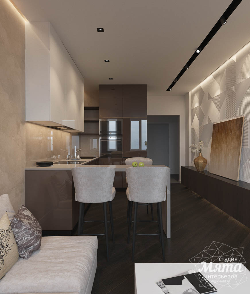 Дизайн интерьера однокомнатной квартиры в ЖК Крылов (2 очередь) img1588005420