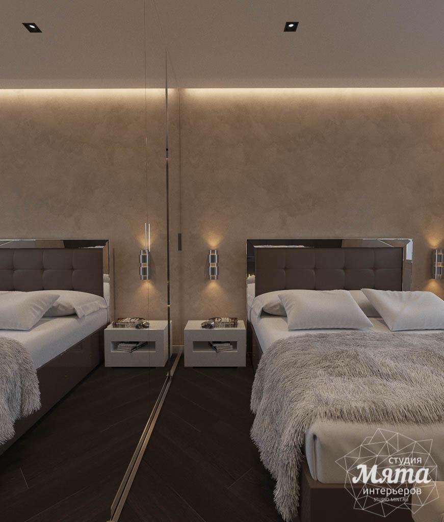 Дизайн интерьера однокомнатной квартиры в ЖК Крылов (2 очередь) img981591301