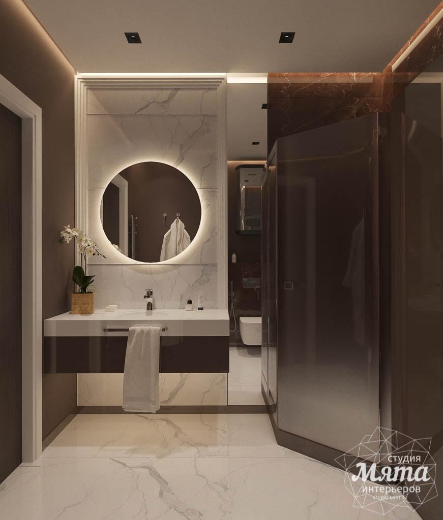 Дизайн интерьера однокомнатной квартиры в ЖК Крылов (2 очередь) img669714141
