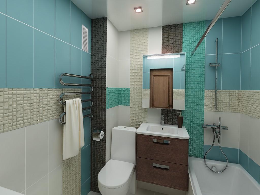 Дизайн интерьера ванной комнаты по ул. Фурманова 48 img31075331