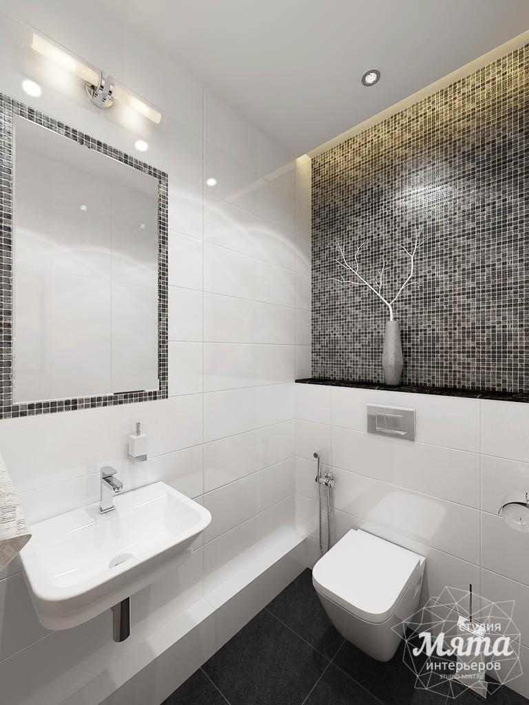 Дизайн интерьера трехкомнатной квартиры по ул. Куйбышева 21 img738288956