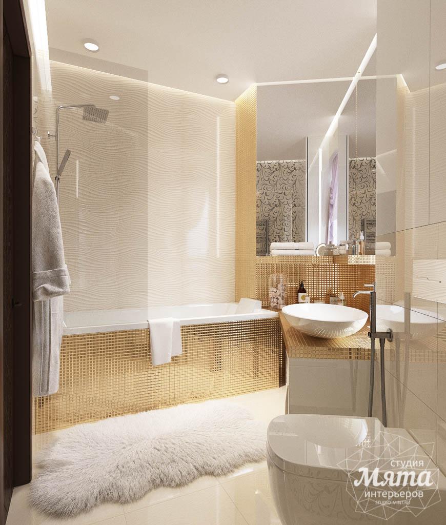 Дизайн интерьера трехкомнатной квартиры по ул. Фурманова 124 img940068489
