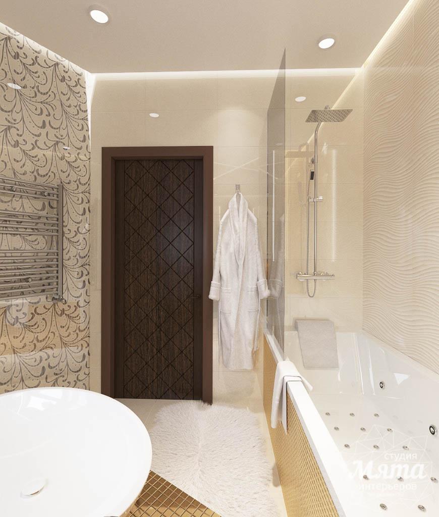 Дизайн интерьера трехкомнатной квартиры по ул. Фурманова 124 img502484553