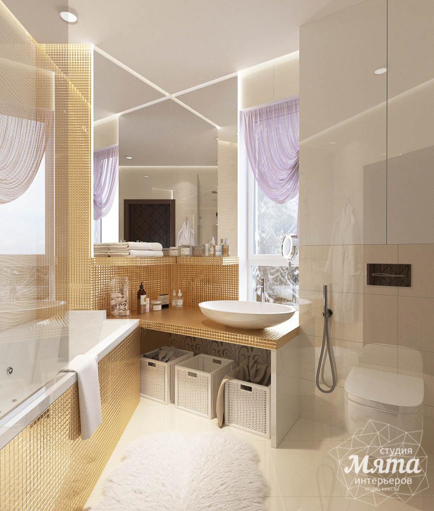 Дизайн интерьера трехкомнатной квартиры по ул. Фурманова 124 img1140862550