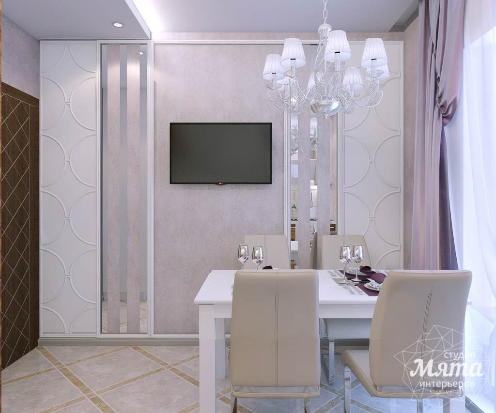 Дизайн интерьера трехкомнатной квартиры по ул. Фурманова 124 img1067958679