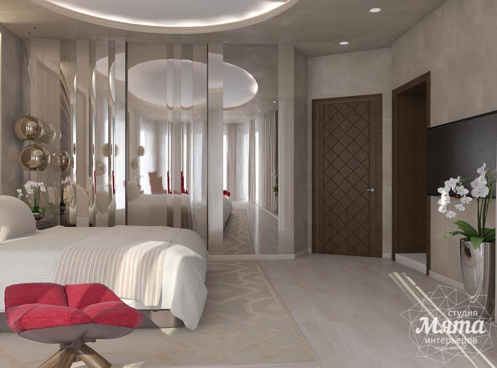 Дизайн интерьера трехкомнатной квартиры по ул. Фурманова 124 img1918700013