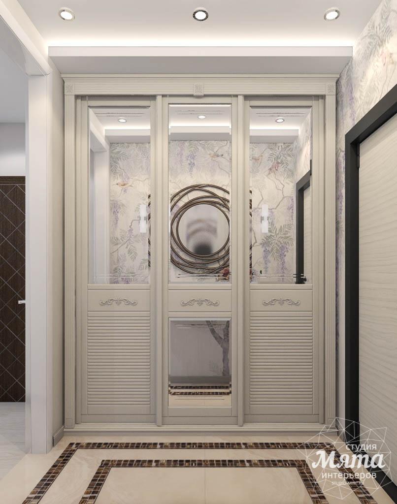 Дизайн интерьера трехкомнатной квартиры по ул. Фурманова 124 img1484965526