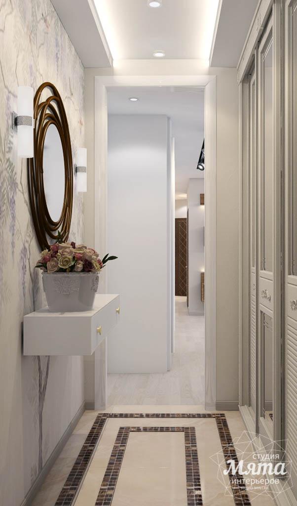 Дизайн интерьера трехкомнатной квартиры по ул. Фурманова 124 img1246914636