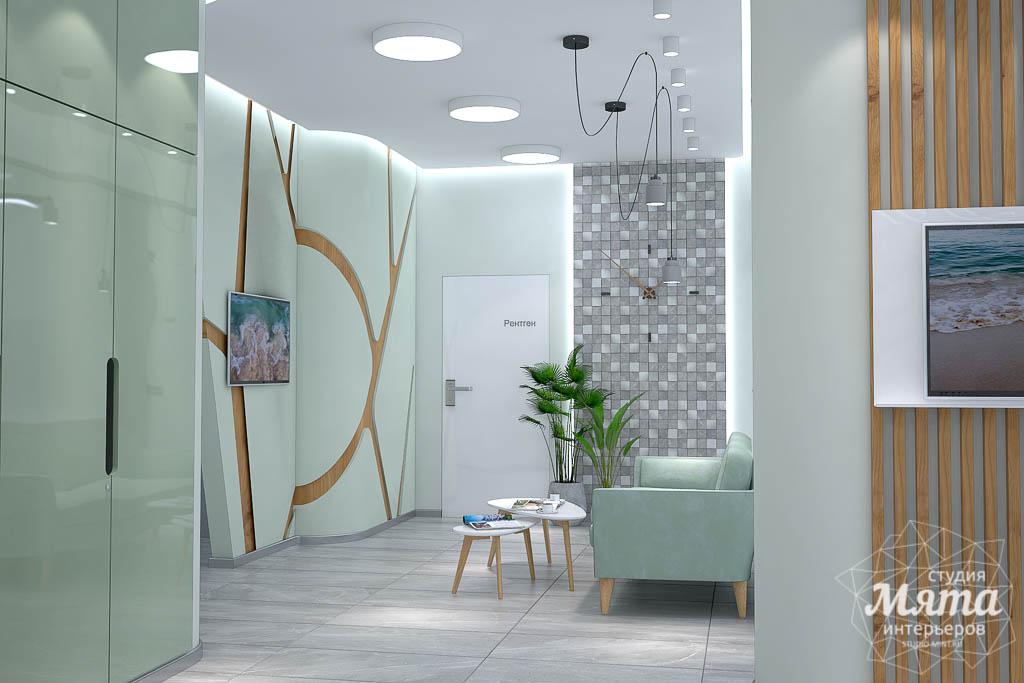 Дизайн интерьера и ремонт стоматологической клиники в ЖК Лига Чемпионов img1881297683