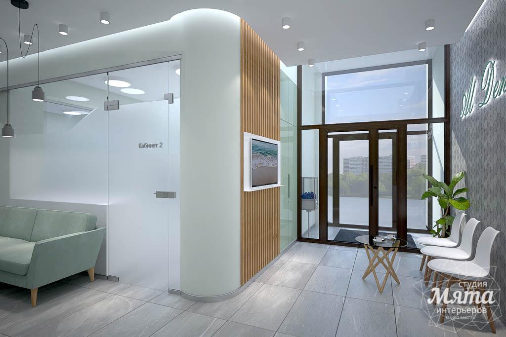 Дизайн интерьера и ремонт стоматологической клиники в ЖК Лига Чемпионов img1202131639