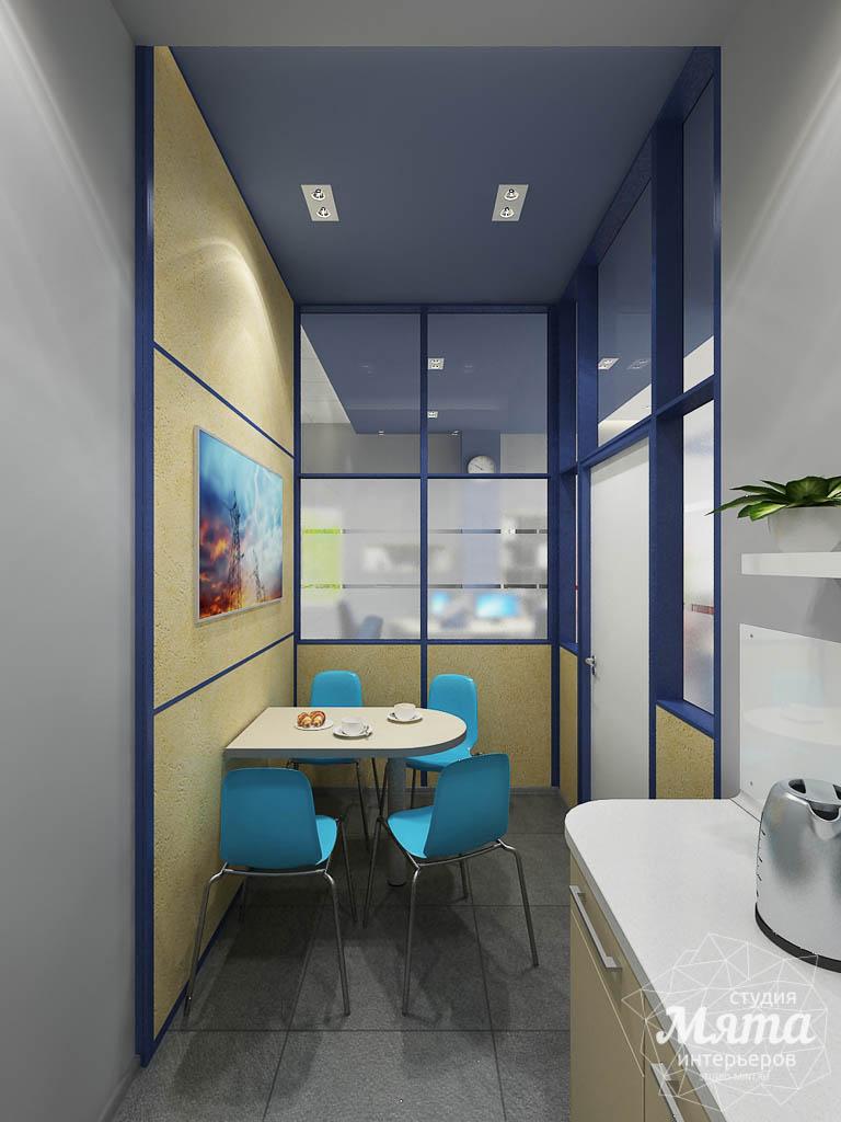 Дизайн интерьера офиса по ул. Чкалова 231 img1838157608