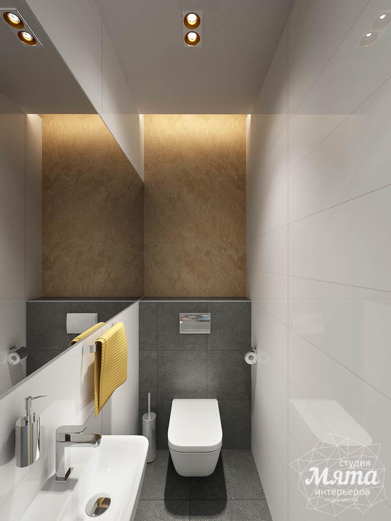 Дизайн интерьера офиса по ул. Чкалова 231 img1929844444