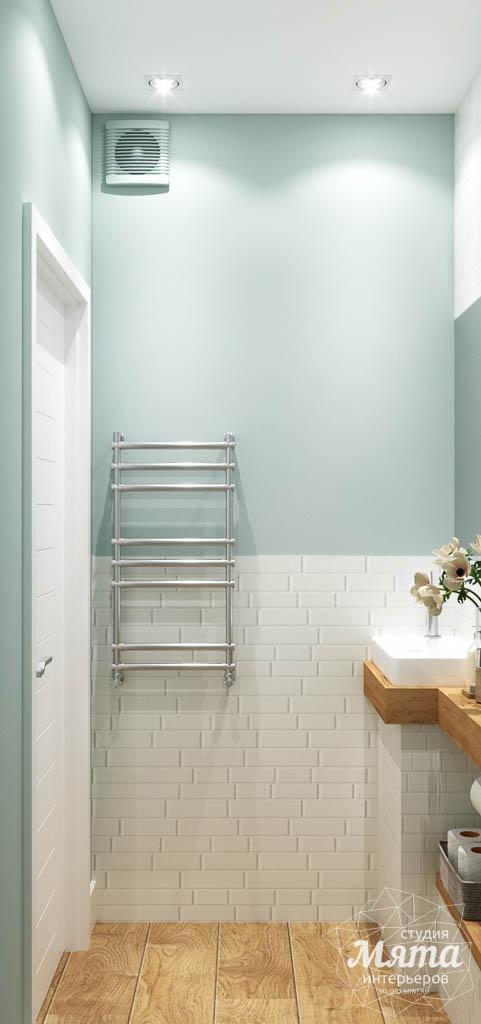 Дизайн интерьера ванной комнаты и санузла по ул. Орденоносцев 6 img594813242