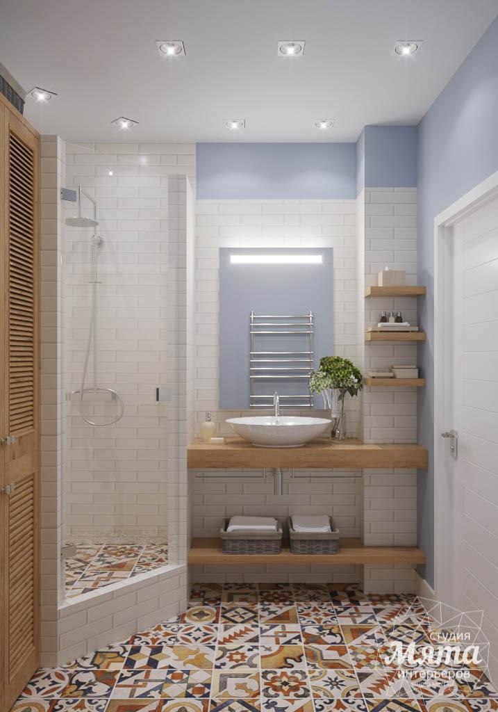 Дизайн интерьера ванной комнаты и санузла по ул. Орденоносцев 6 img1874023587