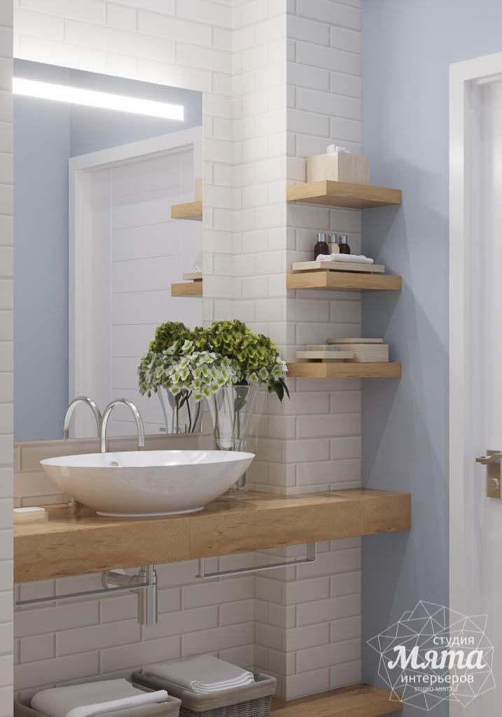 Дизайн интерьера ванной комнаты и санузла по ул. Орденоносцев 6 img67955395