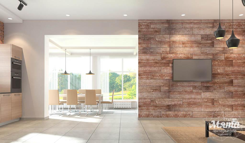Дизайн интерьера коттеджа в п. Алые Паруса img1138852244