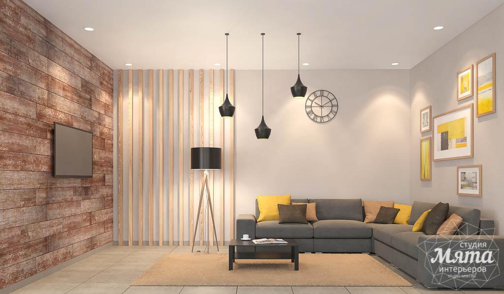 Дизайн интерьера коттеджа в п. Алые Паруса img1854698739