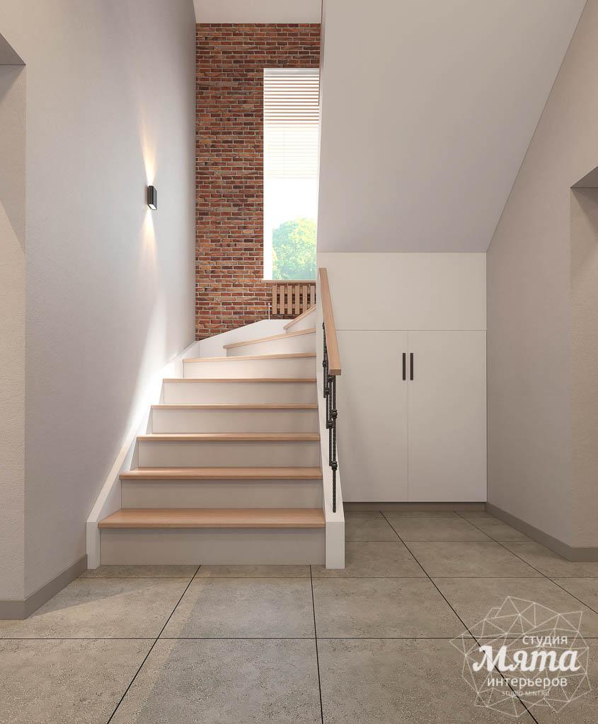 Дизайн интерьера коттеджа в п. Алые Паруса img1323701556