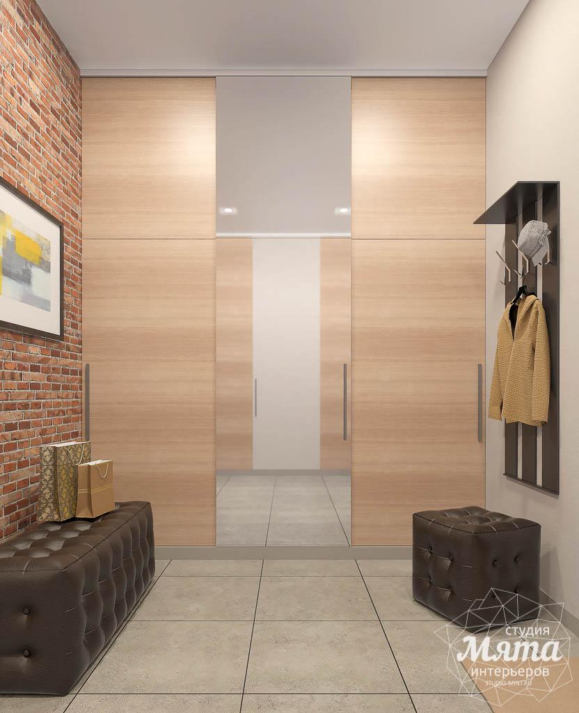 Дизайн интерьера коттеджа в п. Алые Паруса img762603760