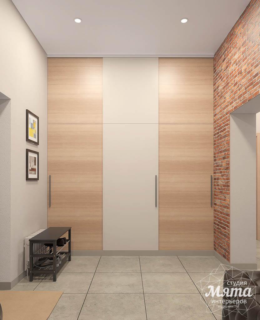 Дизайн интерьера коттеджа в п. Алые Паруса img120482279
