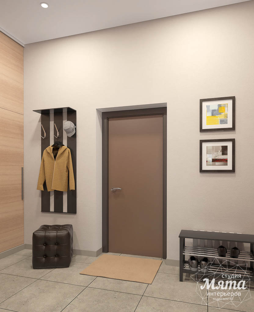 Дизайн интерьера коттеджа в п. Алые Паруса img1322695299