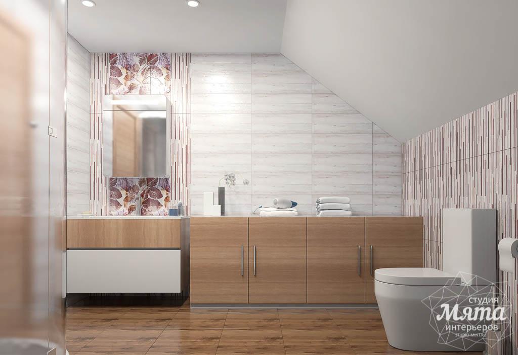 Дизайн интерьера коттеджа в п. Алые Паруса img1225756474