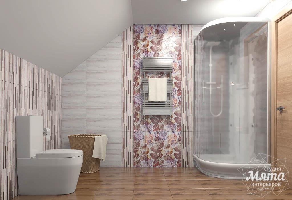 Дизайн интерьера коттеджа в п. Алые Паруса img755440561