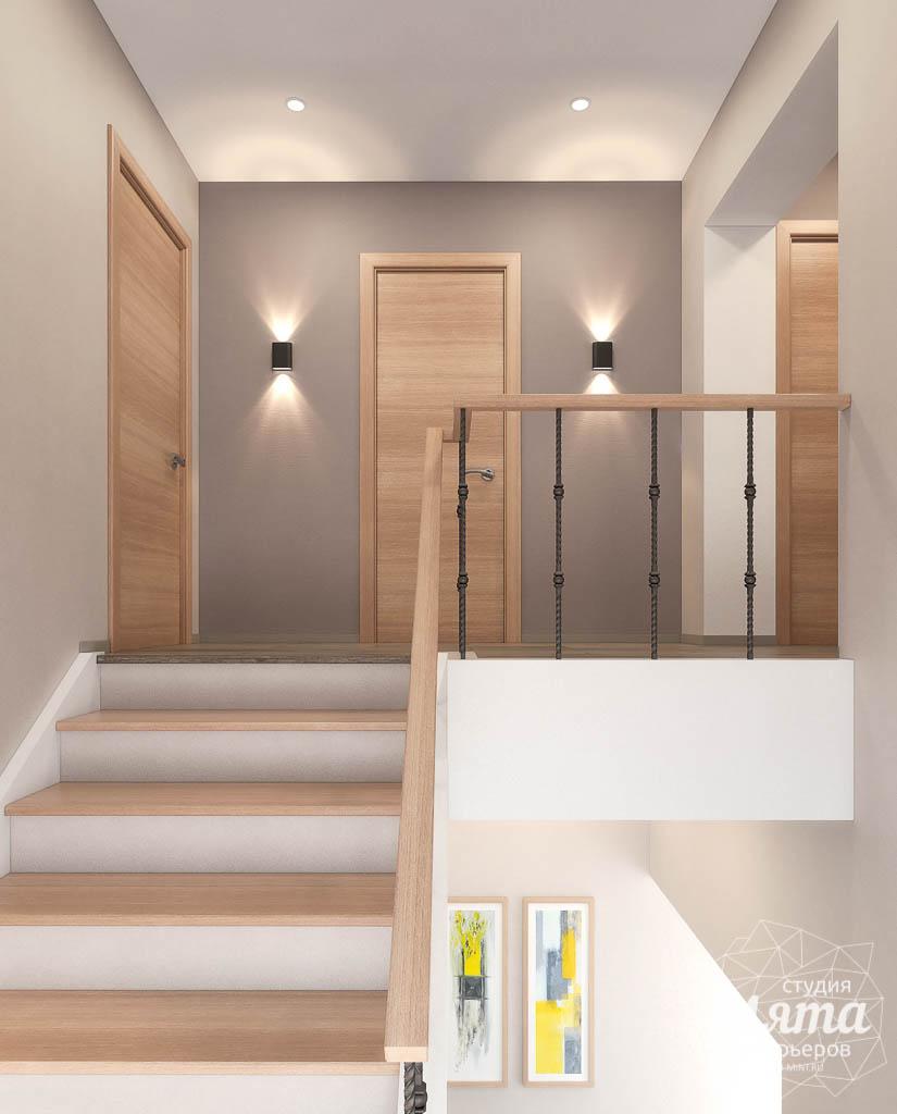 Дизайн интерьера коттеджа в п. Алые Паруса img1942437926