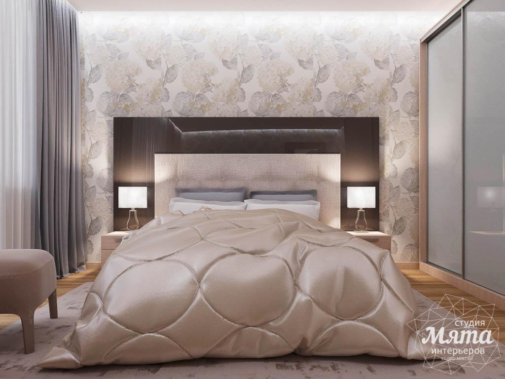 Дизайн интерьера трехкомнатной квартиры по ул. Куйбышева 102 img1952440868
