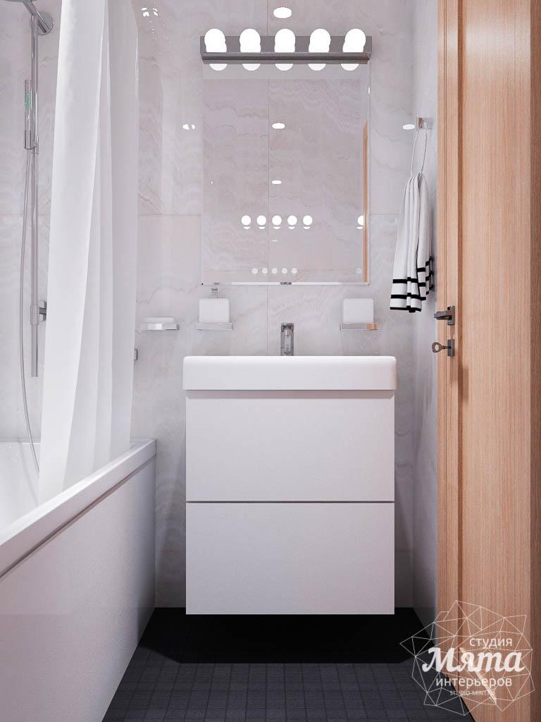 Дизайн интерьера трехкомнатной квартиры по ул. Куйбышева 102 img509547141
