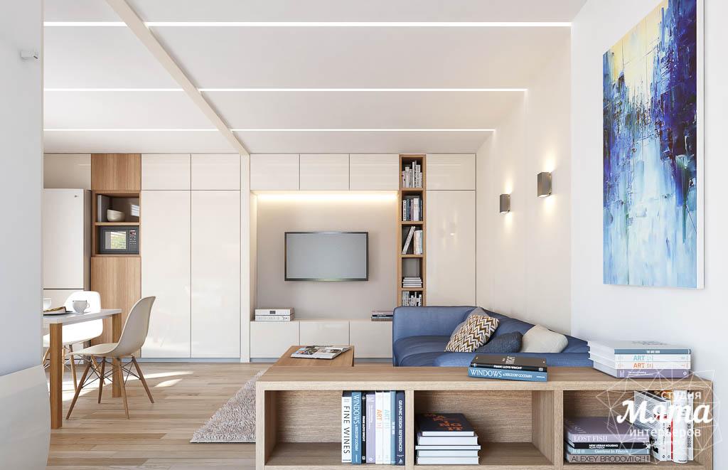 Дизайн интерьера модульного дома в п. Новое Созвездие img1395495775