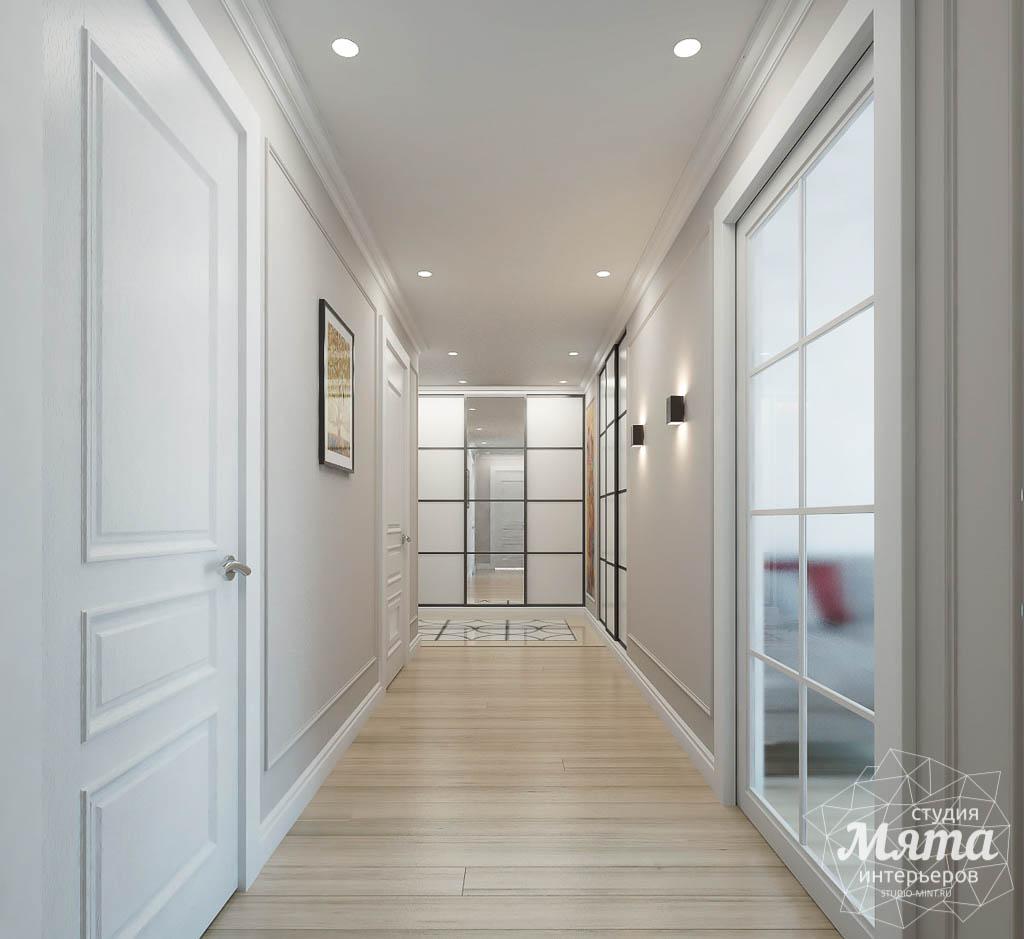 Дизайн интерьера трехкомнатной квартиры в ЖК Малевич img1456527995