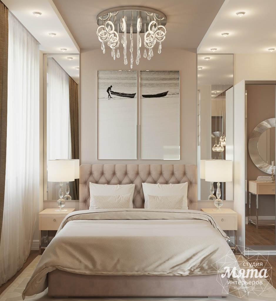 Дизайн интерьера трехкомнатной квартиры по ул. Фурманова 103 img1155611062