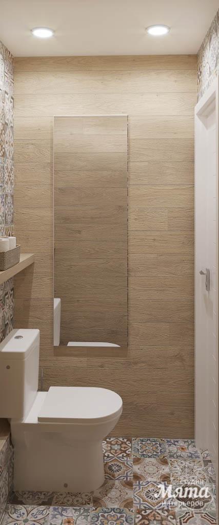 Дизайн интерьера трехкомнатной квартиры по ул. Фурманова 103 img854274694