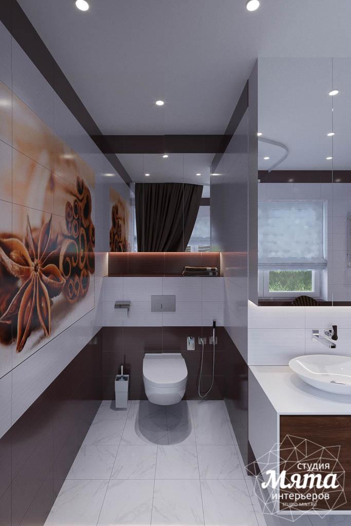 Дизайн интерьера ванных комнат для коттеджа в г. Салехард img491839388