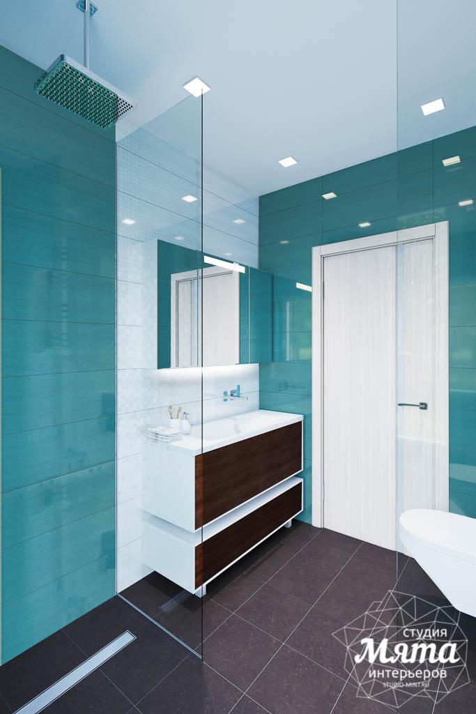 Дизайн интерьера ванных комнат для коттеджа в г. Салехард img318698681