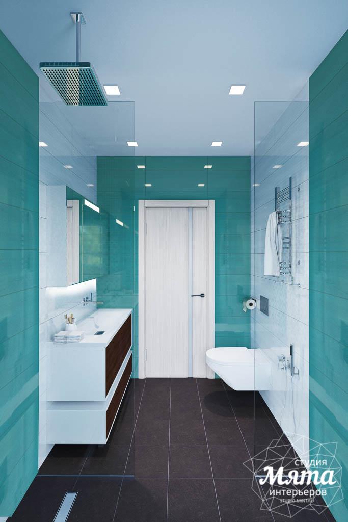 Дизайн интерьера ванных комнат для коттеджа в г. Салехард img960568143