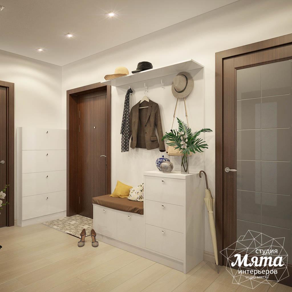 Дизайн-проект двухкомнатной квартиры в ЖК Чемпион Парк img1495253294