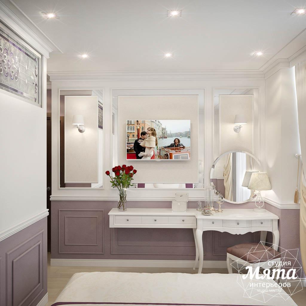 Дизайн-проект двухкомнатной квартиры в ЖК Чемпион Парк img1630273473