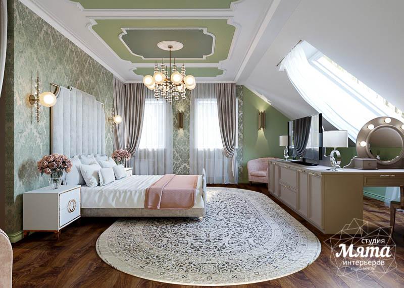 Дизайн интерьера и ремонт коттеджа г. Асбест img2141749010
