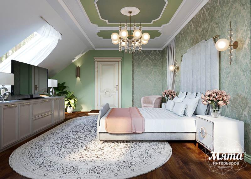 Дизайн интерьера и ремонт коттеджа г. Асбест img184737039