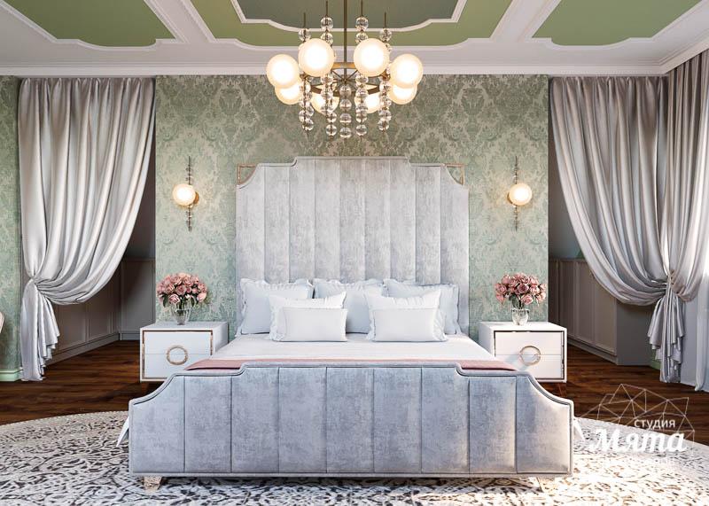 Дизайн интерьера и ремонт коттеджа г. Асбест img2061342958