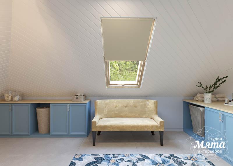 Дизайн интерьера и ремонт коттеджа г. Асбест img1400468911