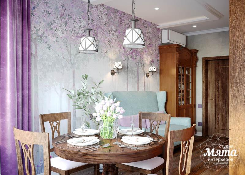 Дизайн интерьера кухни в коттедже п. Верхнее Дуброво img1629197787