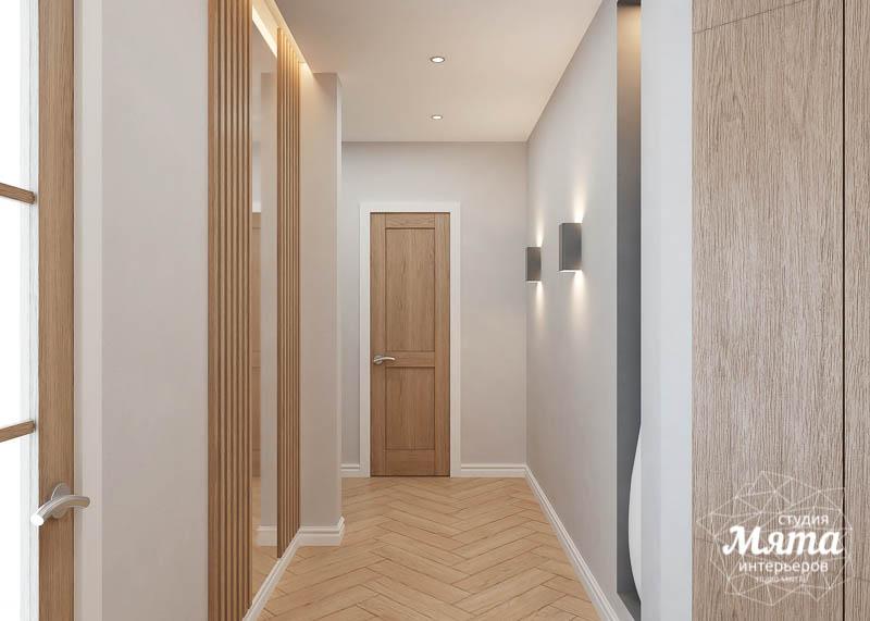 Дизайн интерьера четырехкомнатной квартиры по ул. Блюхера 45 img1418503236