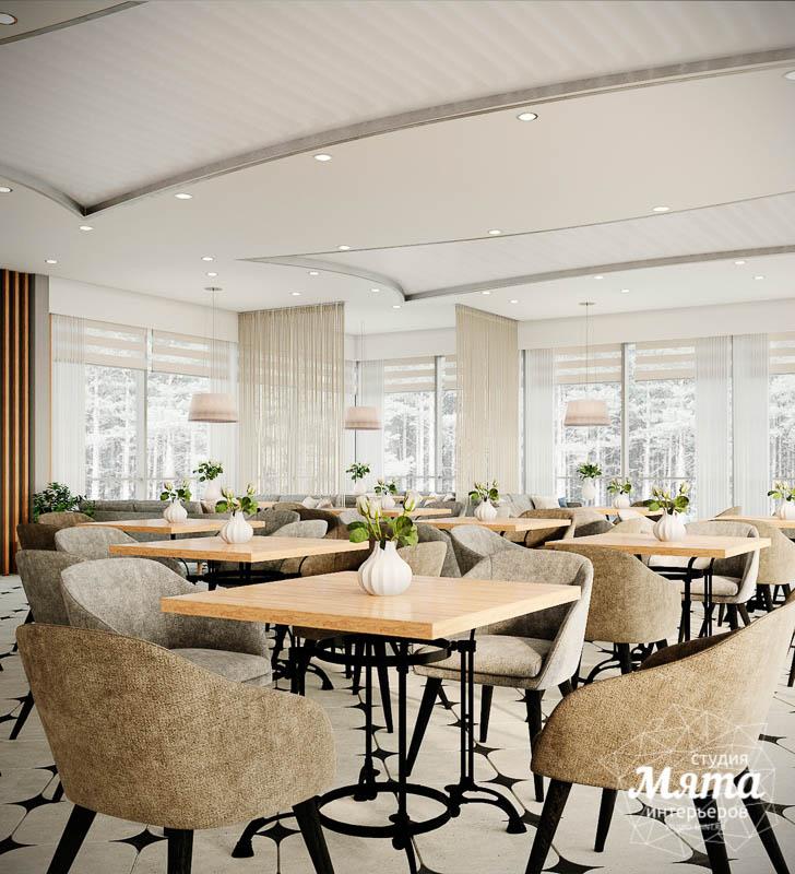 Дизайн интерьера ресторана термального комплекса Акварель г. Туринск img1934895010