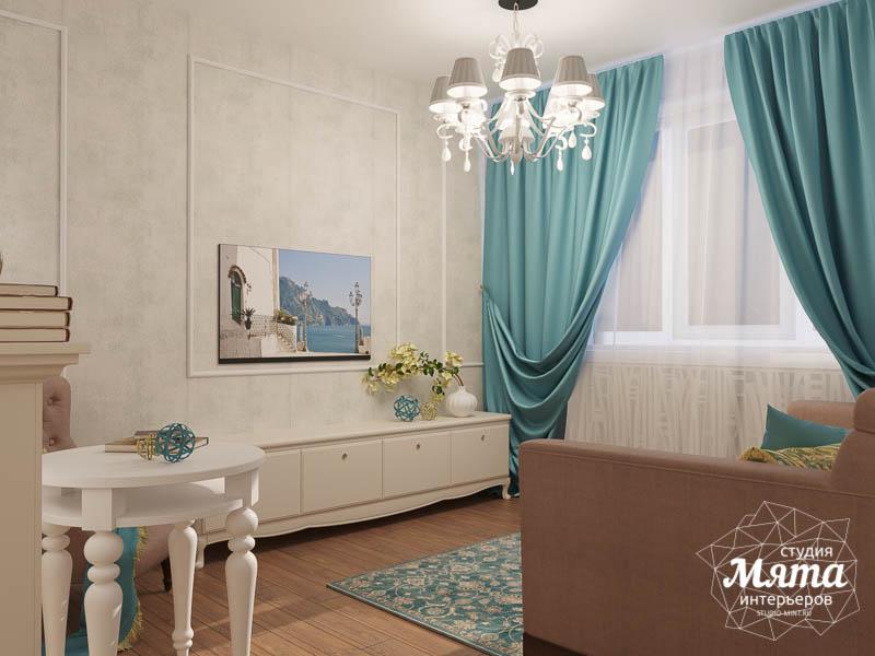Дизайн интерьера двухкомнатной квартиры по ул. Шаумяна 109 img1581782331