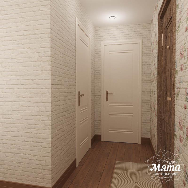 Дизайн интерьера двухкомнатной квартиры по ул. Шаумяна 109 img1697722838