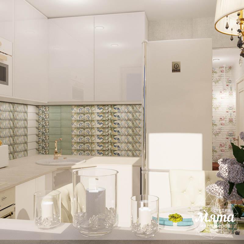 Дизайн интерьера двухкомнатной квартиры по ул. Шаумяна 109 img1039375868