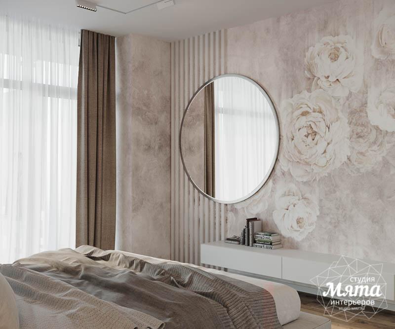 Дизайн интерьера трехкомнатной квартиры в ЖК Чемпион Парк img1455894986